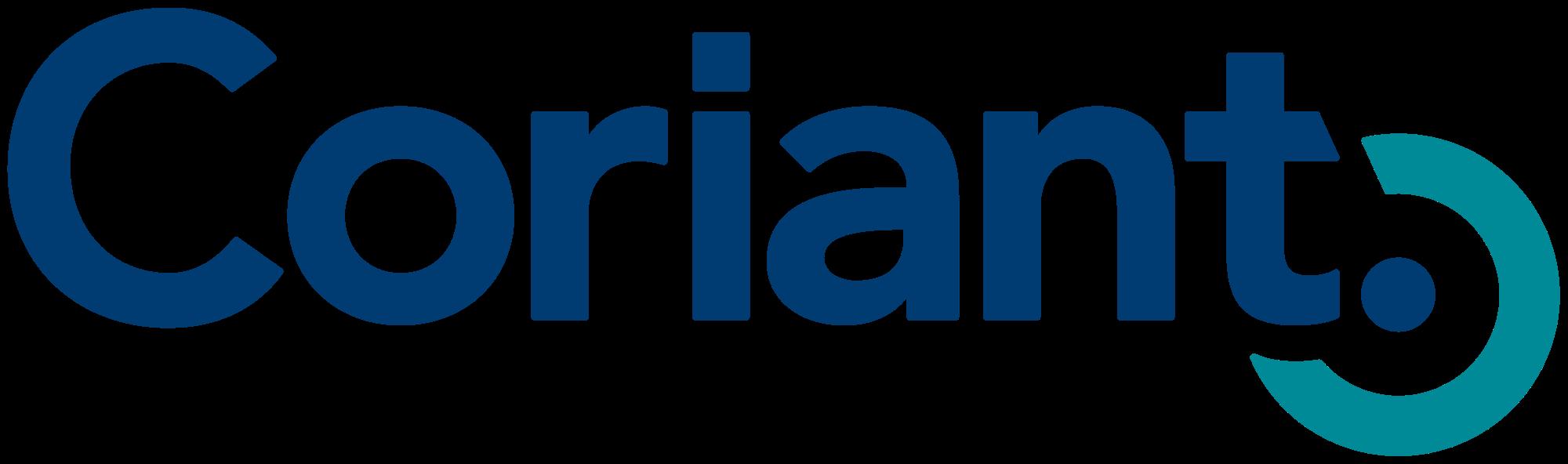 coriant partner logo